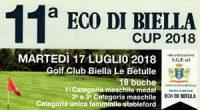 Eco di Biella Cup