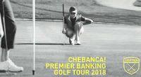 Che Banca Golf 2018