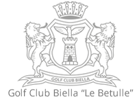 Golf Club Biella Logo